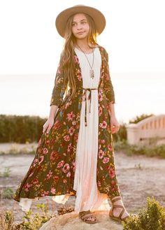 dfad9aa9677 Jeune Fille Clothing Dresses – Joyfolie