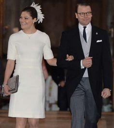 Princess Victoria, March 2, 2014   The Royal Hats Blog