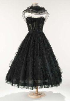 Black Sweet Dress