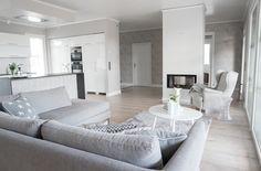 Interior by Jutta K.N: Kodin sydän