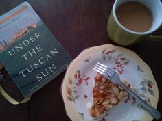 You Bought It, You Read It.  Under The Tuscan Sun by Frances Mayes - my review!