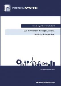 Prevención para monitores de tiempo libre | exYge Consultores