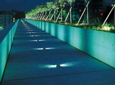 Find out all of the information about the Simes product: recessed wall light fixture / LED / linear / outdoor STEP. Stairway Lighting, Pathway Lighting, Landscape Lighting, Outdoor Lighting, Landscape Architecture, Landscape Design, Recessed Wall Lights, Outdoor Steps, Luxury Landscaping