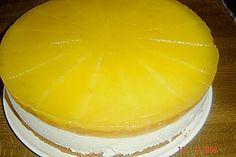 Maracuja - Käse - Sahne - Torte 71