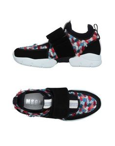 MSGM Sneakers. #msgm #shoes #스니커즈