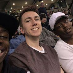 Tobi,Simon, and JJ