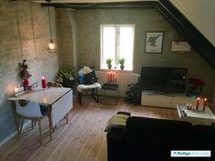 Marselisborg Alle 4A, 4. tv., 8000 Aarhus C - Unik Lys nyrenoveret 2-værelses lejlighed på Frederiksbjerg #ejerlejlighed #ejerbolig #aarhus #selvsalg #boligsalg #boligdk