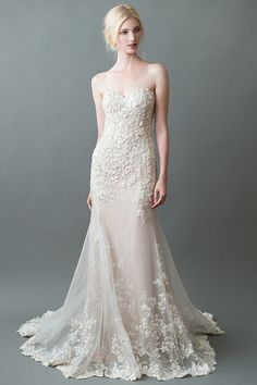 Alessandra Bridal Gown