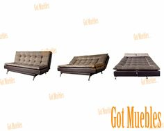 9c980d35aa11f Got MueblesSofás · Sofa cama Colín Aston