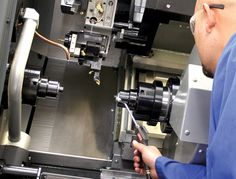 NASO and Haas Automation Right at Home - Customer Success Story 8