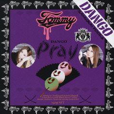 CDJapan : pray [Regular Edition] Tommy heavenly6 CD Album