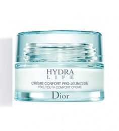 Discover Hydra Life by Christian Dior available in Dior official online store. Videos, Pro-Youth Sorbet Creme tutorials and beauty tips on Dior website. The Body Shop, Sephora, Christian Dior, Dior Beauty, Centella, Facial Skin Care, Eye Cream, Collagen, Things That Bounce