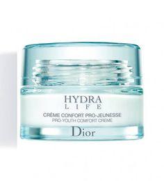 Crema Hydra Life Pro-Youth Comfort Dior