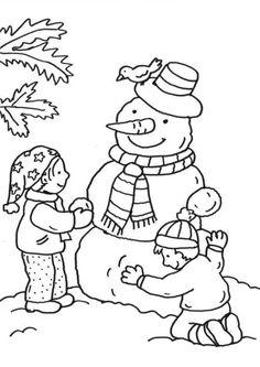 weihnachten winter malvorlagen - malvorlagen1001.de. | adventskalender zum ausmalen, malvorlagen