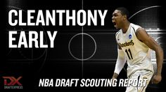 Cleanthony Early 2014 Scouting Video