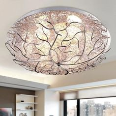 Cheap living room ceiling lamp, Buy Quality ceiling lamp directly from China ceiling lights Suppliers: Modern Aluminum Nest Living Room Ceiling Lamp Restaurant Dining Room Glass Eggs Ceiling Light Study Room Ceiling Lamp Modern Bedroom Ceiling Lights, Dining Room Ceiling Lights, Led Ceiling Lamp, Dining Room Lighting, Room Lights, Bedroom Lamps, Ceiling Lighting, Ceiling Fan, Stylish Home Decor