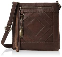 Lucky Brand Baldwin Cross Body Bag,Brandy,One Size Lucky Brand http://www.amazon.com/dp/B00HZN0AO6/ref=cm_sw_r_pi_dp_MfZdub1DFBJ0S