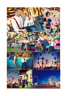 carnival family photography...someone needs to make my year and let me do this.