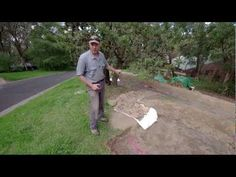 ▶ Temperate Climate Permaculture Food Forest (Riverton, New Zealand) - YouTube