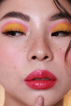 Makeup Eye Looks, Eye Makeup Art, Cute Makeup, Pretty Makeup, Beauty Makeup, Hair Makeup, Makeup Trends, Makeup Inspo, Makeup Inspiration