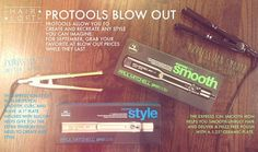 Why you need a Paul Mitchell smoothing iron.