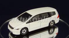 Car Honda Diecast Vehicles with Limited Edition Honda Odyssey, China, Old Models, Diecast Models, Hot Wheels, Corgi, Auction, Van, Vehicles