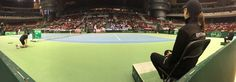 Tennis, Davis Cup