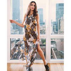 SnapWidget | Super excited about my 3rd collection with @morenarosaoficial ! How beautiful is this dress?!✨ --------- Minha 3º coleção com a @morenarosaoficial já chegou e está incrível! Das 3, essa é a coleção mais poderosa! Olhem só como é deuso esse vestido que estou usando na foto! Nas lojas tem muito mais! (A Campanha foi fotografada em uma das minhas cidades favoritas - Nova York! ) #CamilaCoelhoÉMorenaRosa