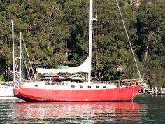 40 ft steel sailboat | Sail Boats | Gumtree Australia Pittwater Area - Avalon | 1102256848