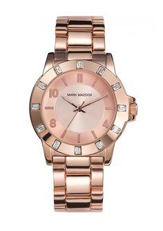 Mark Maddox Watch 59€
