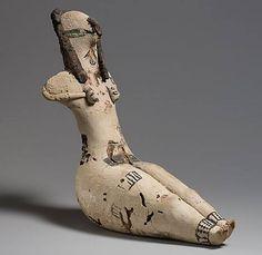 Сев. Египет. 3450-3300 дон.э.