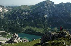 Durmitor National Park / Montenegro