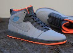 """Air Jordan 1 Retro '94 """"Bobcats"""" (3)"""