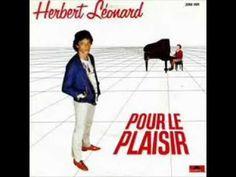 Herbert Leonard Pour le plaisir