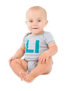 L is for Lukas! $12.50