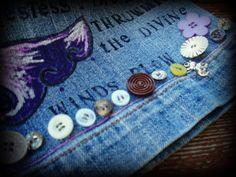 Journal Jeans www.circlemagica.com
