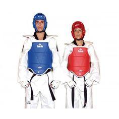 Daedo Taekwondo Safeguard Göğüs Koruma