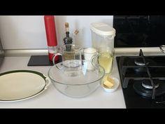 Canlı Yayında Kolay Helva Tarifi - YouTube Glass Of Milk, Youtube, Youtubers, Youtube Movies