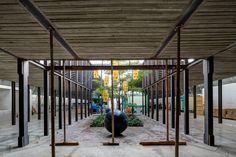 Galería de CERAMICA SURO / MO+G taller de arquitectura - 6