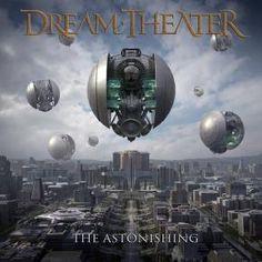 Gennaio 2016, cover di The Astonishing