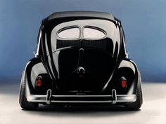 cool old VW