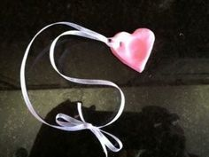 Thumbody Loves YOU Mother's Day charms!  So sweet and super easy to make!
