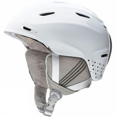 Helm Arrival