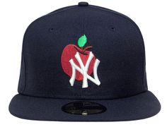 new-era-navy-big-apple-new-york-yankees-59fifty-fitted-baseball-cap-hat f39e161720e