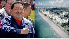 Chavez's death could hit Florida real estate - via @CNNMoney