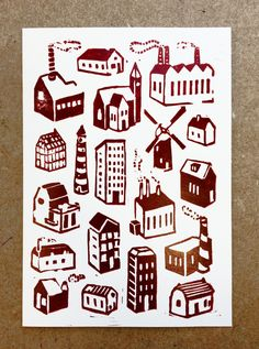Buildings via Floor Rehbach. Click on the image to see more!