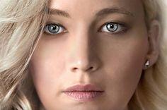 Passengers Poster Shows Off Stars Jennifer Lawrence & Chris Pratt