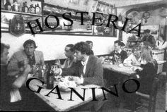 """Hosteria Ganino-This typical Florentine Hosteria is the place for the best house made pasta, that the cook mixes to the best with vegetables and truffles, for the """"ribollita"""" (a popular soup), or chicken, rabbit, vegetables, and last but not least, for the fine palates there is """"risotto green"""" with vegetables and chicken brest with the lemon cream, beefsteak and fiorentina are for granted. Florence Restaurants, Lemon Cream, Beef Steak, Good House, House Made, Truffles, Risotto, Soup, Truffle"""