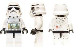 Despertador Storm Trooper de Star Wars