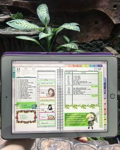 I have never hunted Pokémon, but have you or your friends fished Pokémon? Planner: Planning and photo: . Bullet Journal Onenote, Planning And Organizing, Best Apps, Forgiving Yourself, Electronic Devices, Life Planner, Journaling, Pokemon, Ipad